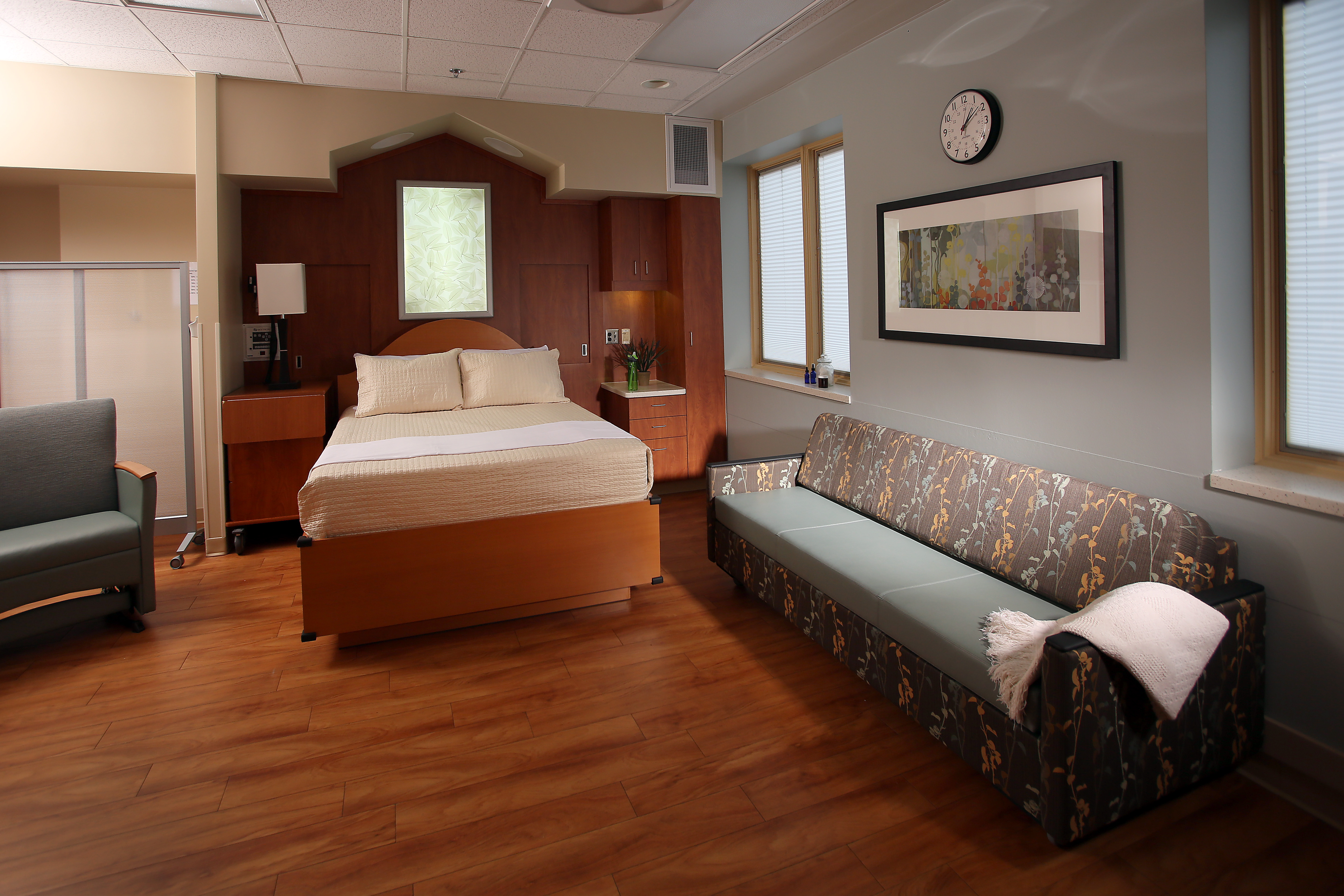 Hospital-Level Care At Home Can Work And Save Money ...