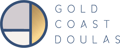 Gold Coast Doulas Logo